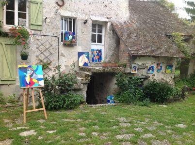 Photo : Marie-Hélène Giusti